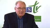 Interview with John M. Carpenter, 2015 MRS Innovation in Materials Characterization Award Winner