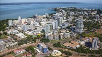 Industries and Exciting Developments for Darwin