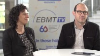 Update on Cell Therapy science and research - EBMT 2017