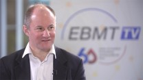 Interview with Andrew Gennery - Chair, Inborn Errors Working Party, EBMT