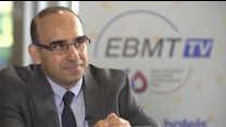 Interview with Mohamad Mohty - President, EBMT