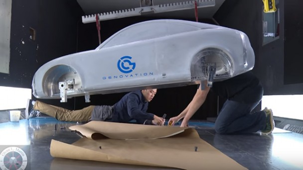 Why Wind Tunnel's Still Matter in the 21st Century