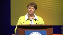 Lisa Jackson: Tough choices ahead