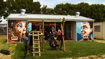 De-centralised TB care in Khayelitsha, South Africa