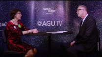Interview with AGU Executive Director and CEO