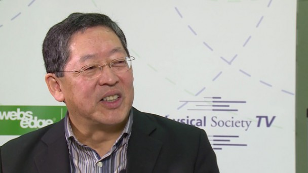 Interview with Robert Nakamoto, PhD