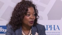 Interview with Takeisha Charles Davis, MD, MPH