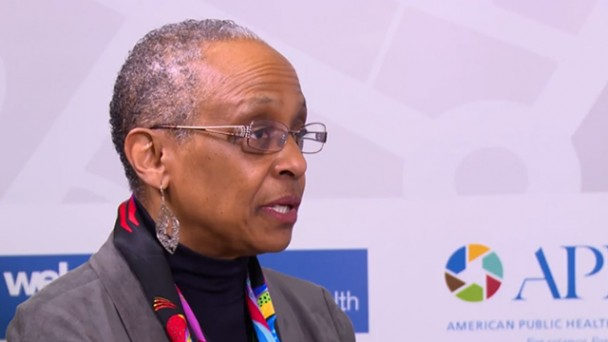 Interview with APHA Incoming President Shiriki Kumanyika, PhD, MPH