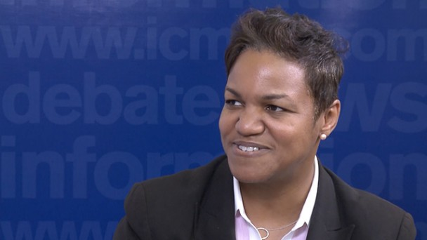 Interview with Rosanna Durruthy, Cigna Chief Diversity Officer