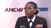 Interview with the CDC�s Wanda Barfield