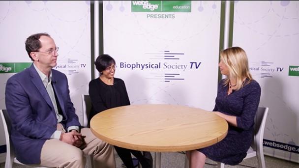 2016 Program - 60th Biophysical Society Annual Meeting