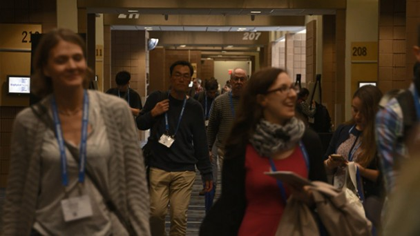 Subgroup Saturday: Biophysical Society Annual Meeting of the Biophysical Society