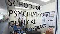 School of Psychiatry and Clinical Neurosciences