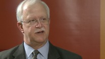Interview with the IAFC President, Chief William Metcalf - FRI 2014