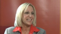 Interview with Chief Rhoda Mae Kerr, IAFC First VP, Board of Directors - FRI 2014