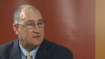 Interview with 2014-2015 IAFC President, Chief G. Keith Bryant - FRI 2014