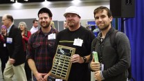 Student Geologic Map Competition Winners