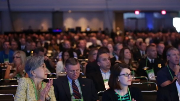 First General Assembly Highlights - IACP 2014