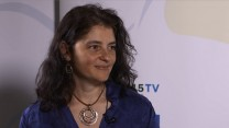 Interview with Suzana Herculano-Houzel - Symposium Chair