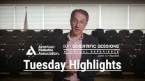 ADA TV Day 5 Highlights