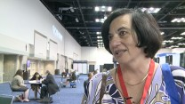 We ask ASEE 2014 attendees...