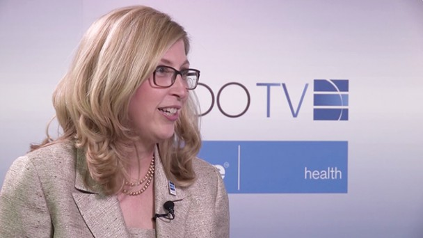 Interview with ENDO President - Teresa Woodruff, PhD