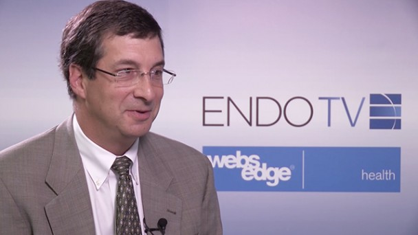 ESAP 2014 Book - Interview with Alan Dalkin, MD, Chair, Self-Assessment Committee, Endocrine Society