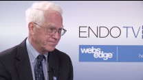 Interview with 2014-2015 Endocrine Society President