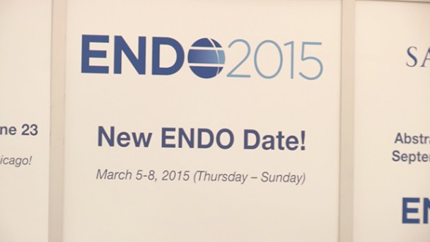 Looking Forward to ENDO 2015