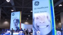 Signa Returns: GE Healthcare at ISMRM 2015