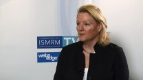 Interview with Mansfield Lecturer Elizabeth Morris - ISMRM 2015