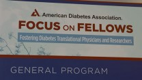 Focus on Fellows: ADA TV 2015