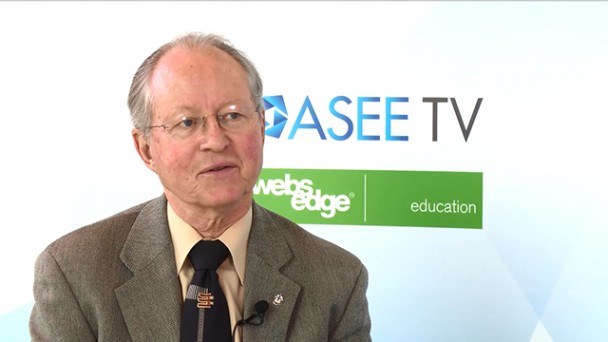 Interview with Karl Smith - ASEE 2015
