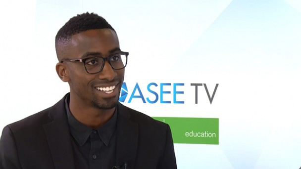 Interview with Kai Kight - ASEE 2015