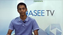 Thomas Jefferson High School in Alexandria, VA �Winners of Conrad Spirit of Innovation Challenge