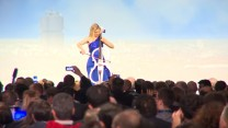EAU16 - Opening Ceremony Highlights
