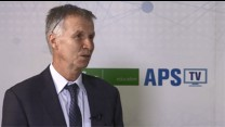 Interview with Michael Thoennessen, APS Editor in Chief