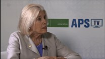 Interview Kate Kirby, APS CEO