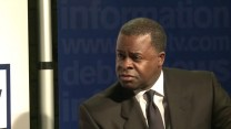Interview with Atlanta Mayor - Kasim Reed