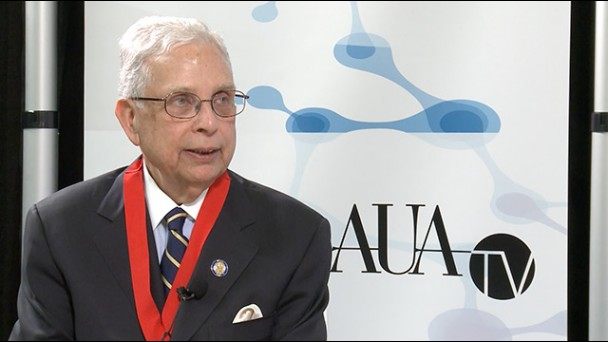 Interview with Dr. Pramod Sogani, AUA President