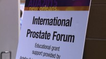 International Prostate Forum at AUA 2015