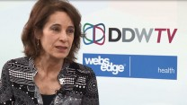 DDW Council Chair - Interview with Grace Elta MD, AGAF, FASGE