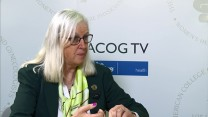 Interview - Sharon Phelan, MD, General Program Chair of ACOG Annual Meeting