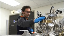 Nanoscale Materials Characterization Facility Department of Materials Science & Engineering University of Virginia