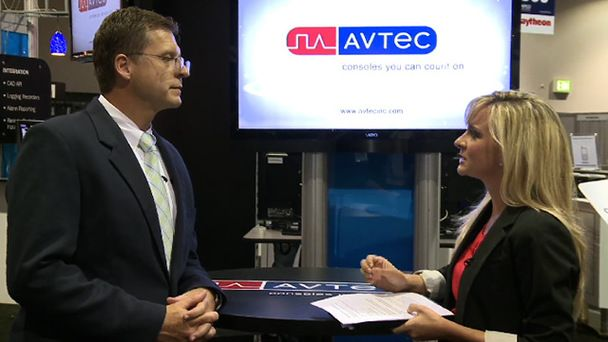 AVTEC's New Products