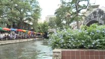 San Antonio River Walk - An Engineering Feat