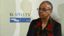 Interview with Shiriki Kumanyika, APHA President at APHA 2015