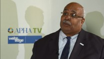 Interview with Georges Benjamin, APHA Executive Director - APHA 2015