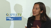 Interview with Leana Wen - APHA 2015