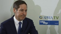 Tom Frieden, MD, MPH: Director, Centers for Disease Control and Prevention (CDC)